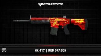 CF - HK 417 - Red Dragon