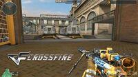 CrossFire China Assault Sniper (Sniper Only Team DeathMatch) CF News