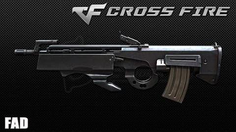 CrossFire Vietnam FAD ☆-0