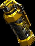 Wide Grenade-Golden Phoenix