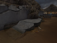 Base Ramp-Left