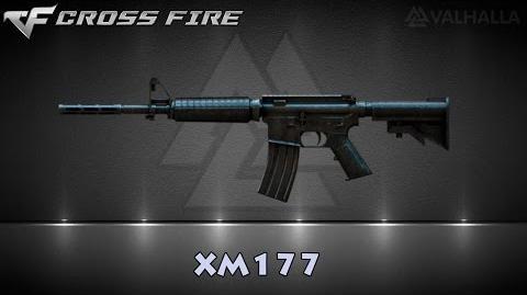 Cross Fire XM177 Gameplay-0