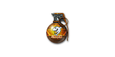 Grenade Douyu