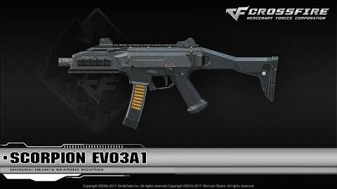 CrossFire Indonesia 2