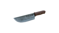 KITCHEN KNIFE RD2