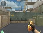 MK2 G 1VS1 ULTIMATE GOLD HUD