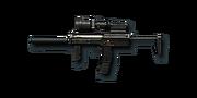 SMG MP7A1