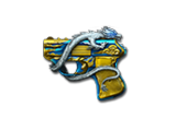 COP 357 Derringer-Celestial Dragon