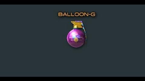 Cross Fire China Balloon-Grenade Review!