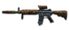 M4-S RedBandage