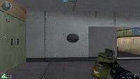 Smoke Grenade-10th Anniversary HUD
