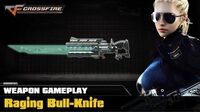CrossFire VN - Raging Bull-Knife
