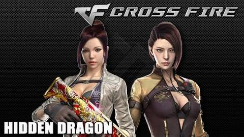 CrossFire Vietnam 2.0- Angela P