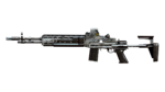 M14 EBR SCOPE CAMO RD1