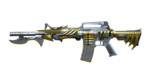 M4A1 S PRISM BEAST IG RD1