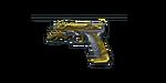 Glock-18 Guan Yu Spirit NNoble Gold
