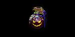 Grenade Halloween 2017