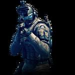 SWAT-E (GR)