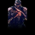 Commando Hero