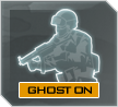 Ghost On