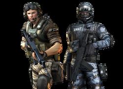 SWAT Intel