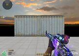 AK-47 Scope DevilWing Ingame Screeenshot 1