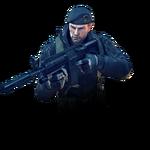 Commando (GR)