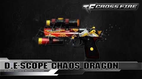 CrossFire Vietnam D