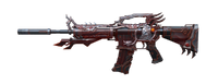 M4a1spiritpunk
