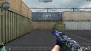 AK Transformers Blue