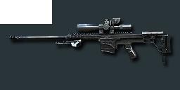 Barrett M98b Crossfire Wiki Fandom Powered By Wikia