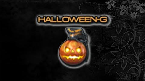 CrossFire China Grenade Halloween 2014 Review !