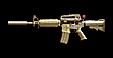 ItemIcon M4A1-S Jewelry