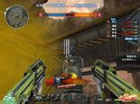 Fatal Canyon Upgrade Boss 3