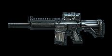 HK417 Scope