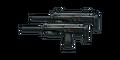 SMG DualMP7A1