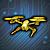 AI3 Drone-Gold