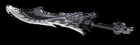 DRAGON BLADE-SILVER 3