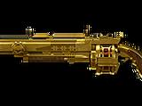 Holy Shotgun-Gold
