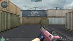 MP7 Pink HUD