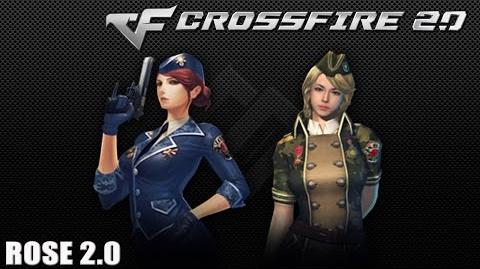 CrossFire Vietnam 2.0- Rose 2