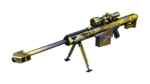 M82A1 ROYAL DRAGON 3 ULTIMATE GOLDSMITH RD2