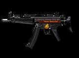 MP5-Halloween