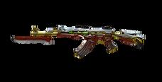 AK-47 Knife Asgard 1
