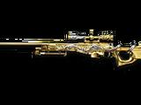 AWM-Infernal Dragon Noble Gold