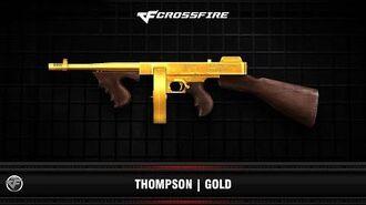 CF Thompson Gold