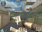M4A1 S BORN BEAST GOLDISH MELEE
