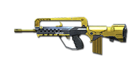 BI FAMASG2 GoldBlack