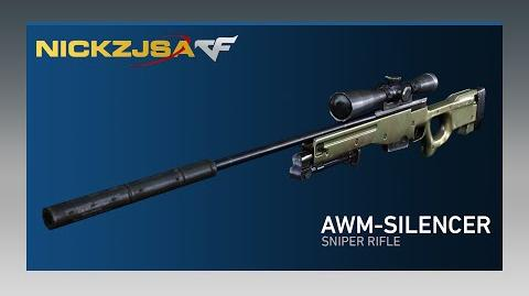 Crossfire Indonesia - AWM-Silencer 30 Preview