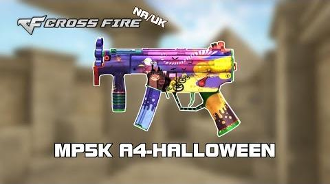 CF NA UK MP5K A4-Halloween review by svanced